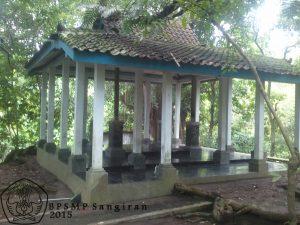 Read more about the article Alas Krendowahono, Kawasan Situs Yang Sarat Tradisi