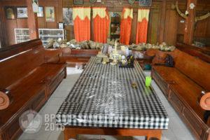 Read more about the article Linimasa Rumah Fosil Banjarejo