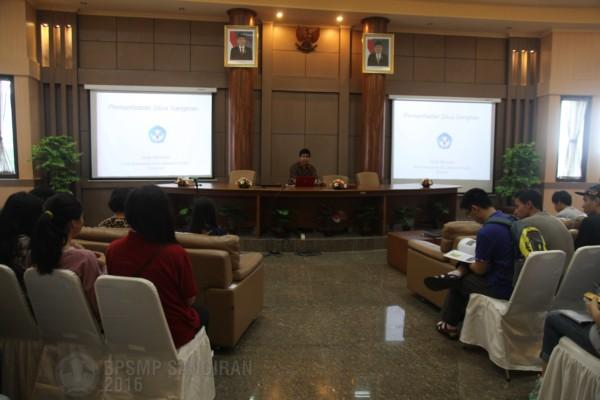 Read more about the article PENGALAMAN BELAJAR TENTANG KEHIDUPAN DI MASA PURBA
