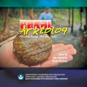 Read more about the article BEKAL ARKEOLOG MENGUNGKAP MASA LALU (KONTEKS LAPISAN TEMUAN)