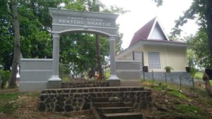Read more about the article Fort Oranje, Peninggalan Kolonial di Gorontalo Yang Masih Berdiri Kokoh