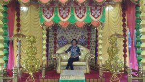 Mengenal Rumah Adat Dulohupa Di Gorontalo Sulawesi Utara