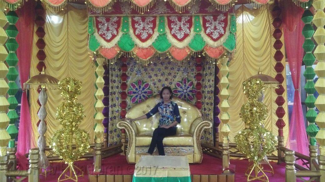 Gambar Rumah Adat Sulawesi Utara - Inspirasi Desain Menarik