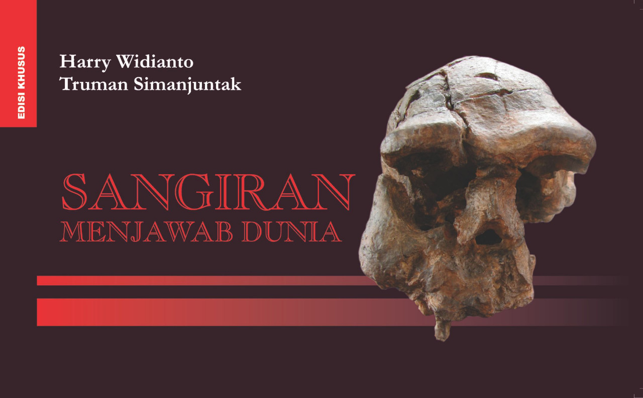 You are currently viewing AKHIRNYA MEREKAPUN TERSEBAR DI PULAU JAWA; Trinil: Disini; Legenda Pithecanthropus erectus itu Bermula