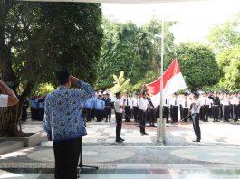 upacara Hari Pahlawan