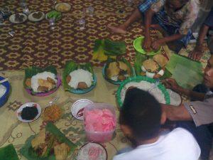 Read more about the article Ruwahan, Tradisi Menjelang Puasa Di Lingkungan Situs Sangiran