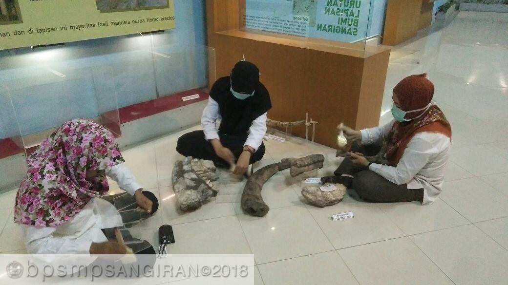 Read more about the article Senin, Museum Manusia Purba Sangiran Tutup