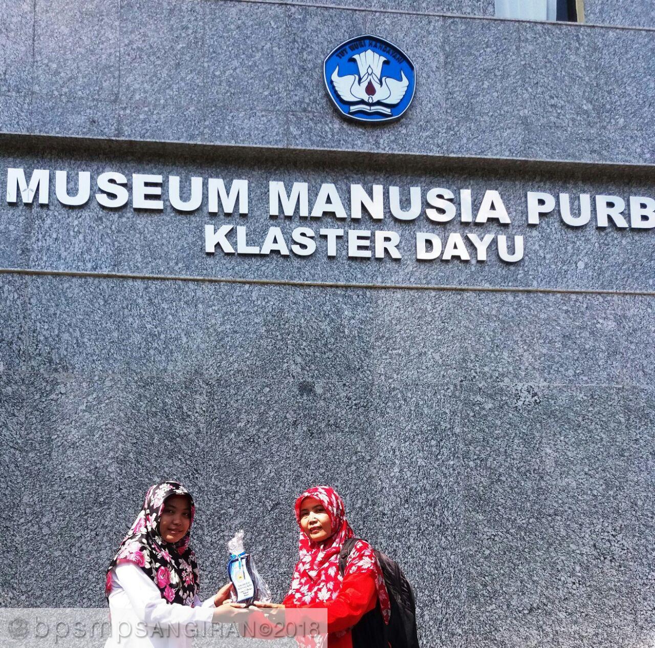 Read more about the article Antusias Anak-Anak Belajar Ke Museum