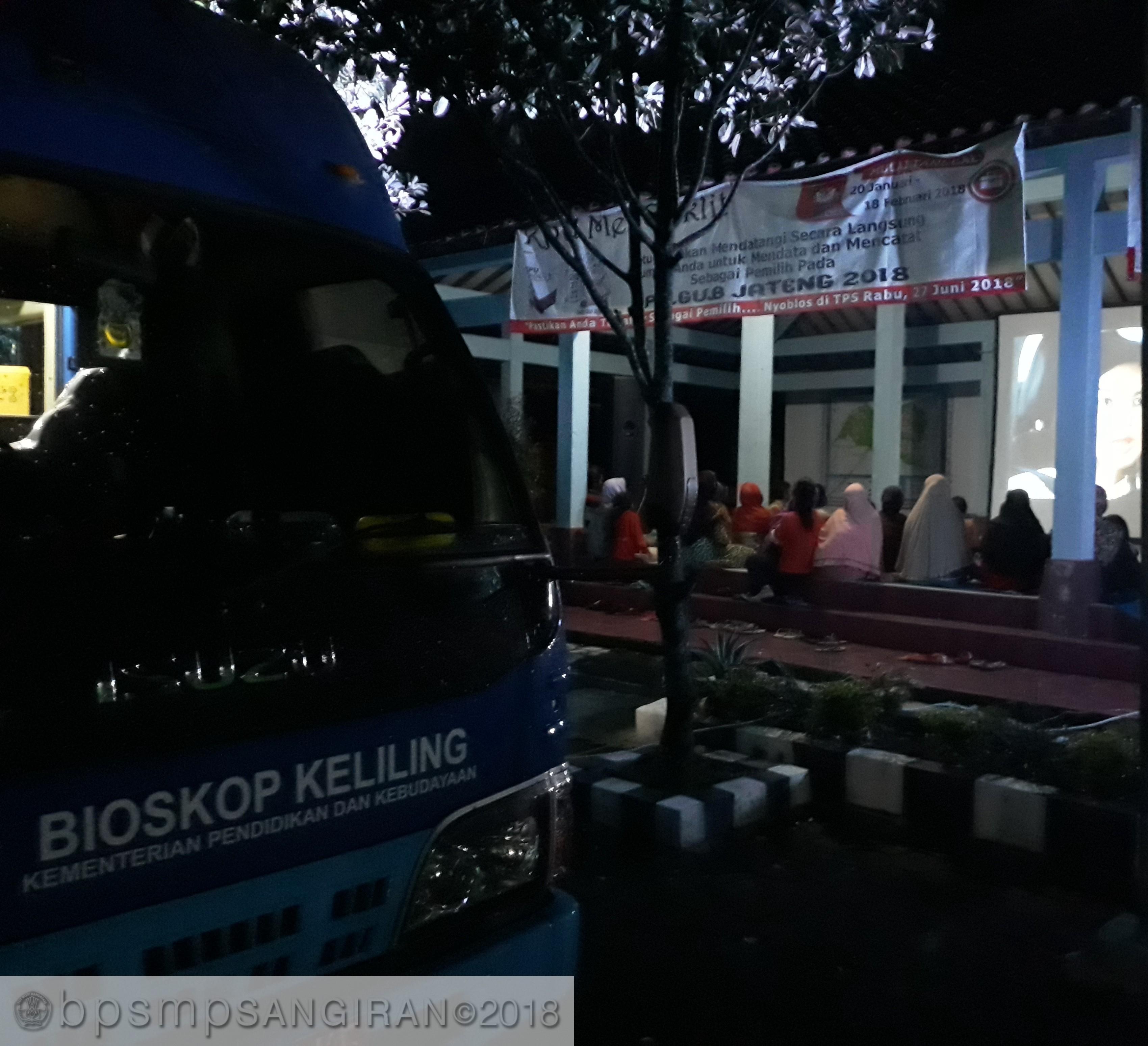 Read more about the article Bukan Malam Minggu Biasa di Balai Desa Cangkol