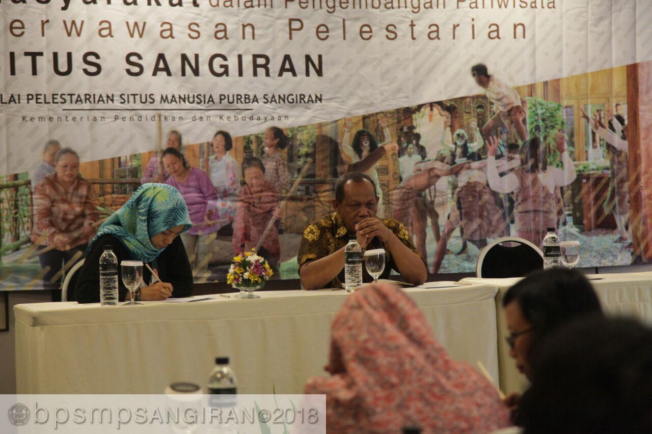 Read more about the article Workshop – Kemitraan Dan Pelibatan Publik 2018
