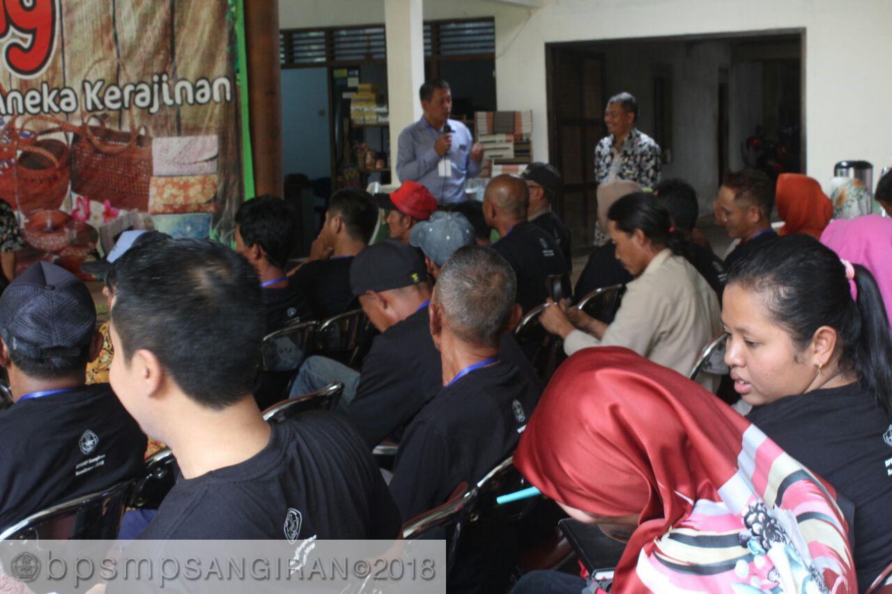 Read more about the article Benchmarking – Kemitraan Dan Pelibatan Publik 2018