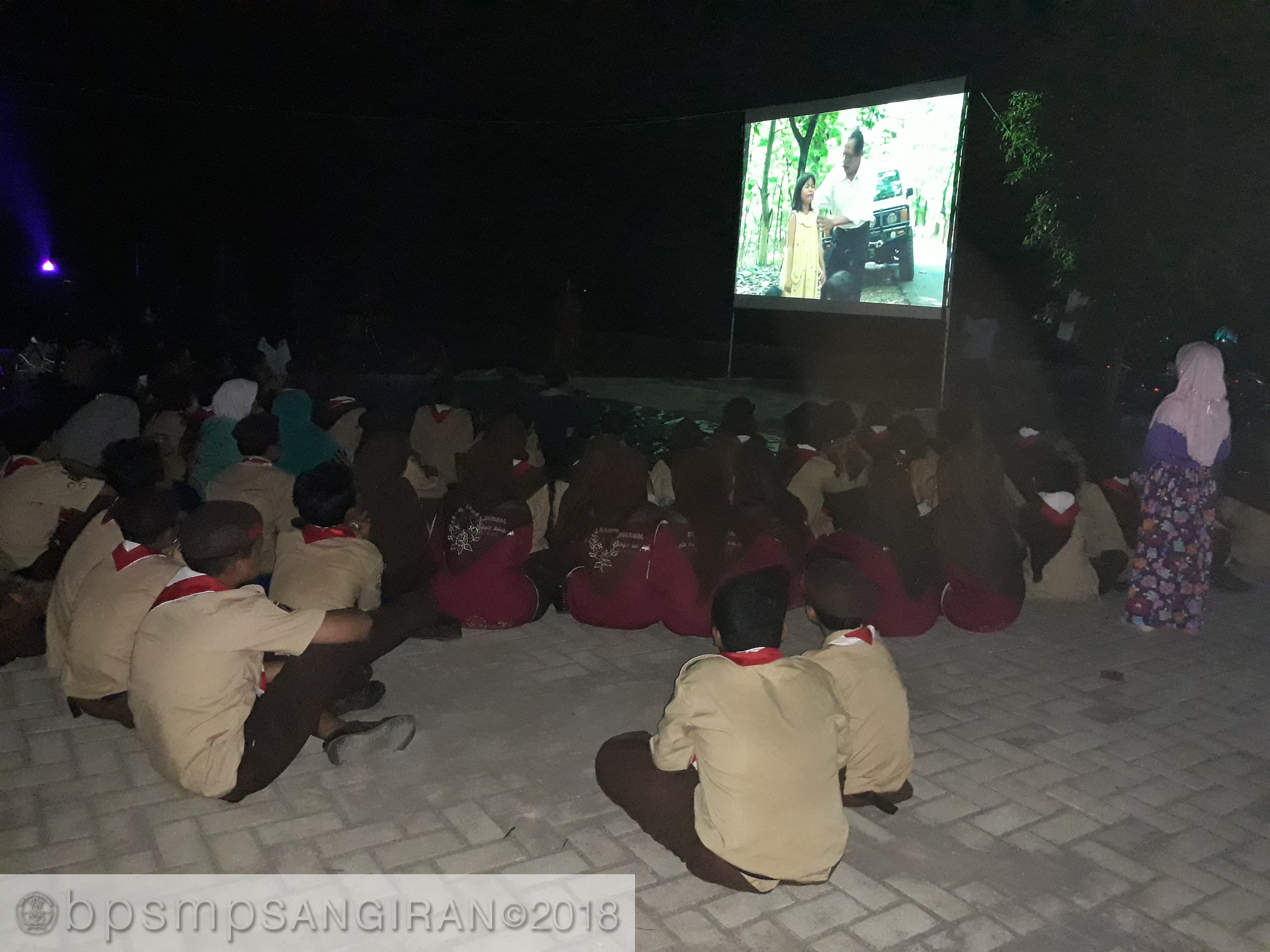 Read more about the article BPSMP Sangiran Hadir di Museum Patiayam