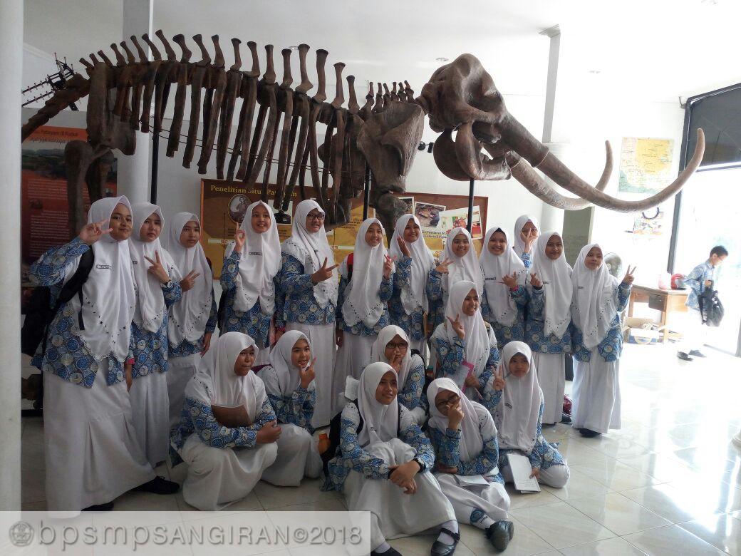 Read more about the article Dari Museum Kita Pintar