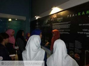 Read more about the article Kunjungan Kuliah Lapangan Mahasiswa Antropologi UNAIR