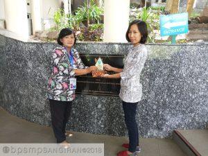 Read more about the article Menggali Pengetahuan Dari Museum Sangiran