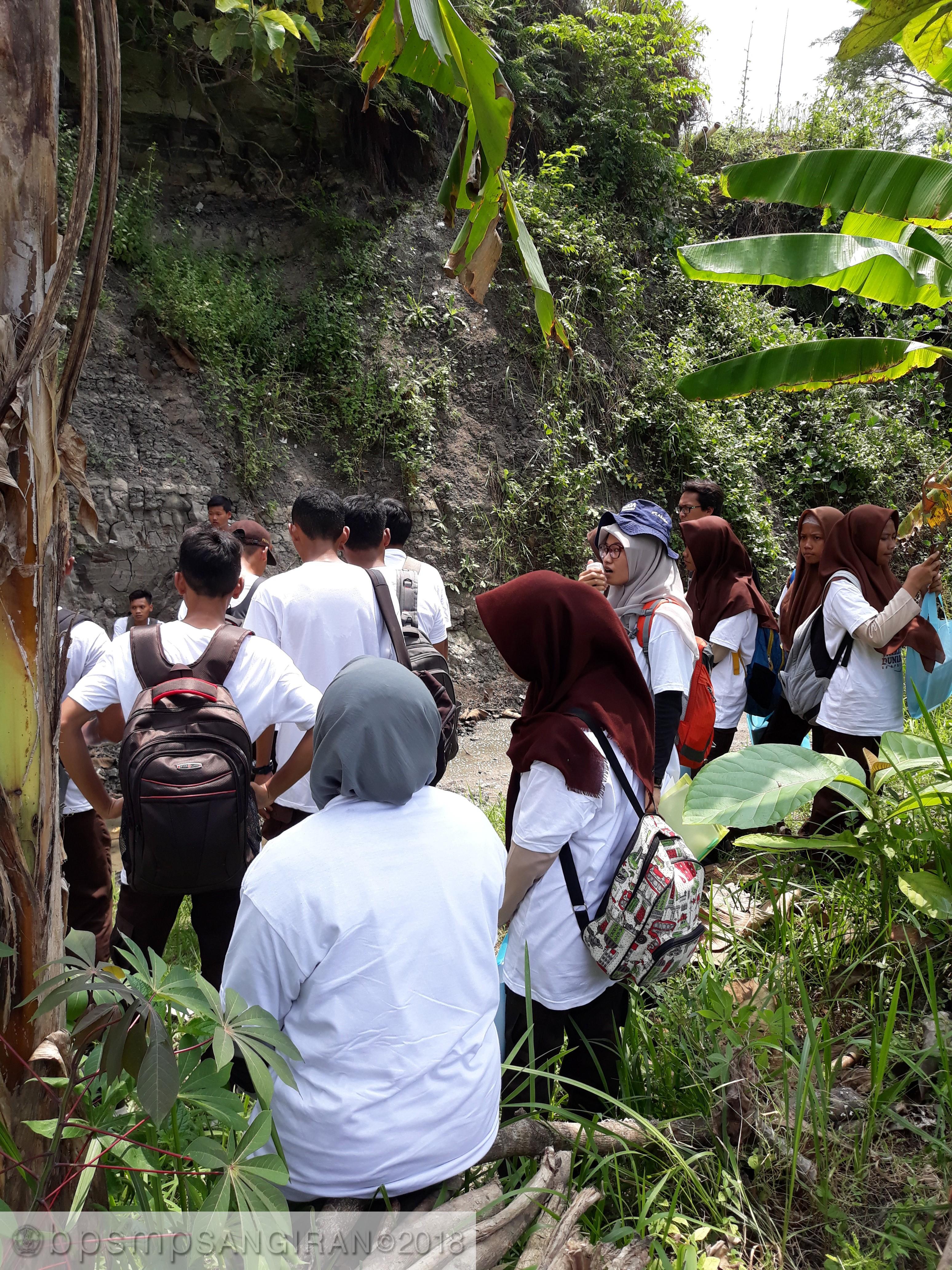 Read more about the article Peringatan Hari Warisan Dunia di Sangiran