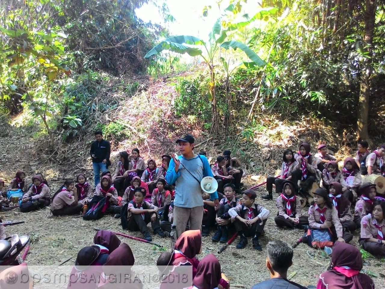 Read more about the article Pengetahuan Tak Lekang Waktu
