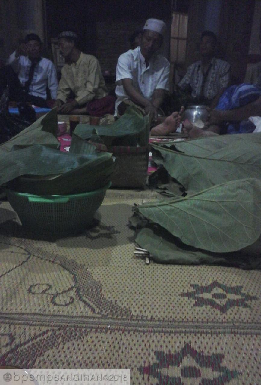 You are currently viewing Semangat Kebangkitan Nasional dalam Tradisi Nyadran di Sangiran