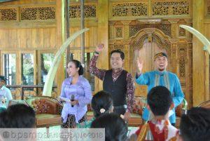 Read more about the article Sangiran Untuk Pariwisata