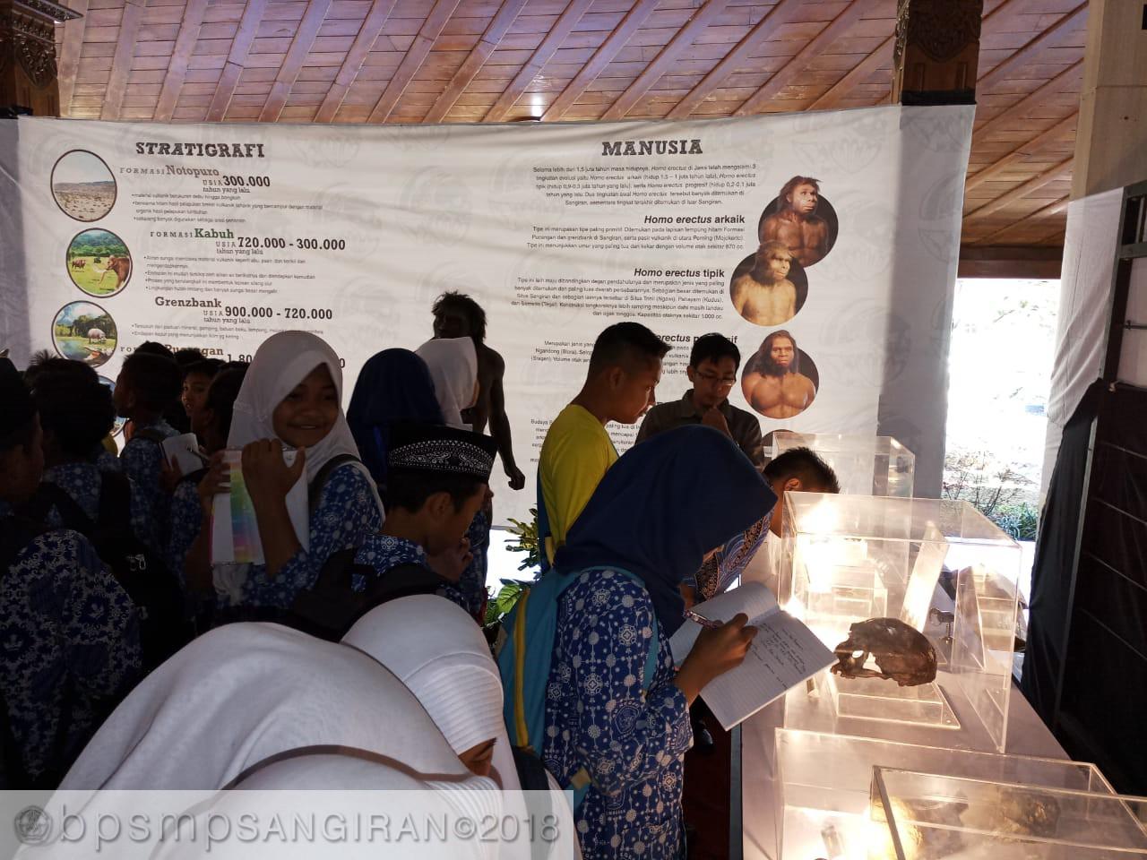Read more about the article Kami Melihat, Kami Belajar, Kami Ceria
