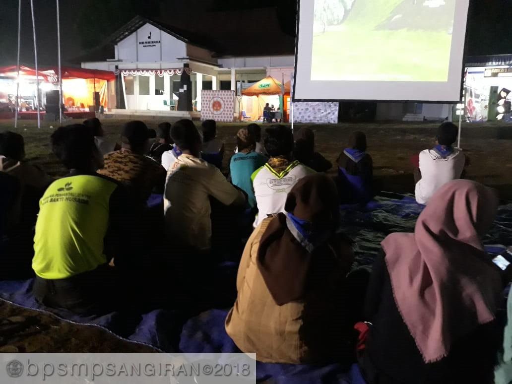"""Read more about the article Bioling Sebagai Salah Satu Upaya """"Berkenalan"""" dengan Anak Milenial"""