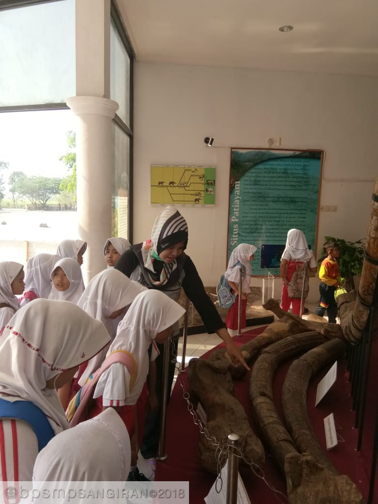 Read more about the article Mengenal Kekayaan Daerah Sendiri
