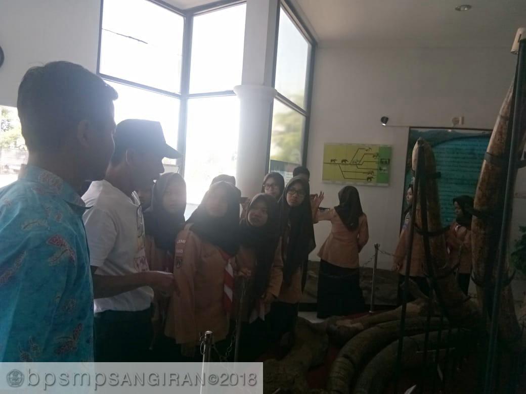 Read more about the article Museumku Tempatku Belajar Mengenal Situs Patiayam