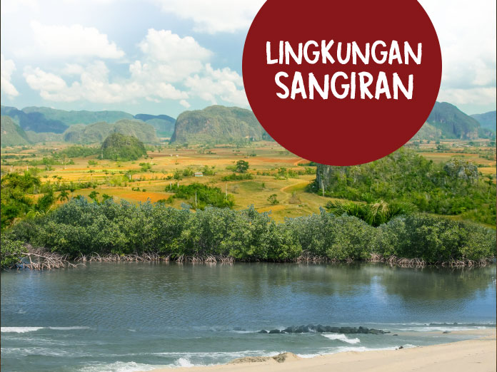 Read more about the article Lingkungan Sangiran