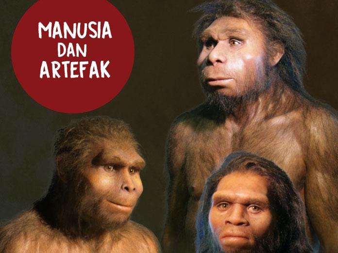 Read more about the article Manusia Dan Artefak