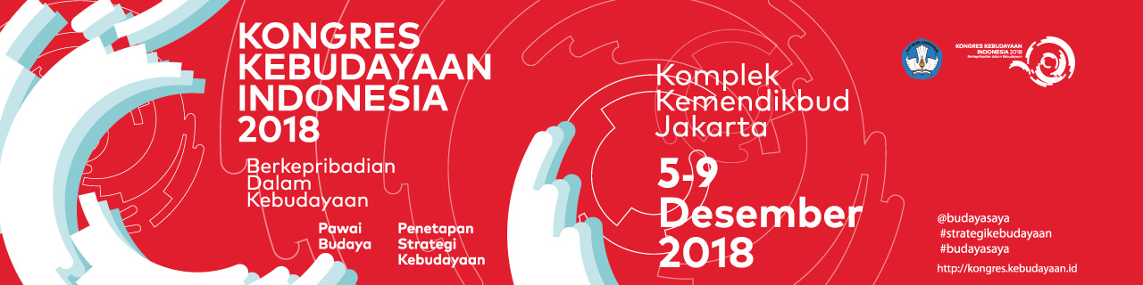 Read more about the article Kongres Kebudayaan Indonesia: Berkepribadian Dalam Kebudayaan
