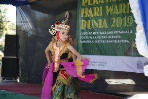 Read more about the article Perayaaan Hari Warisan Dunia 2019 di Klaster Ngebung