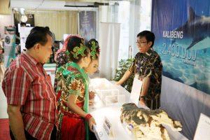 Read more about the article Ketika Para Penari Mengunjungi Stan BPSMP Sangiran dan Mendapat Informasi