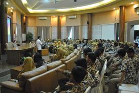 Read more about the article Belajar Kisah Manusia Purba Sangiran melalui Film