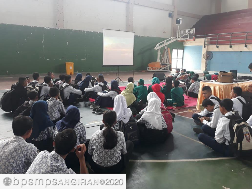 Read more about the article Kahoot Menyatukan Mereka