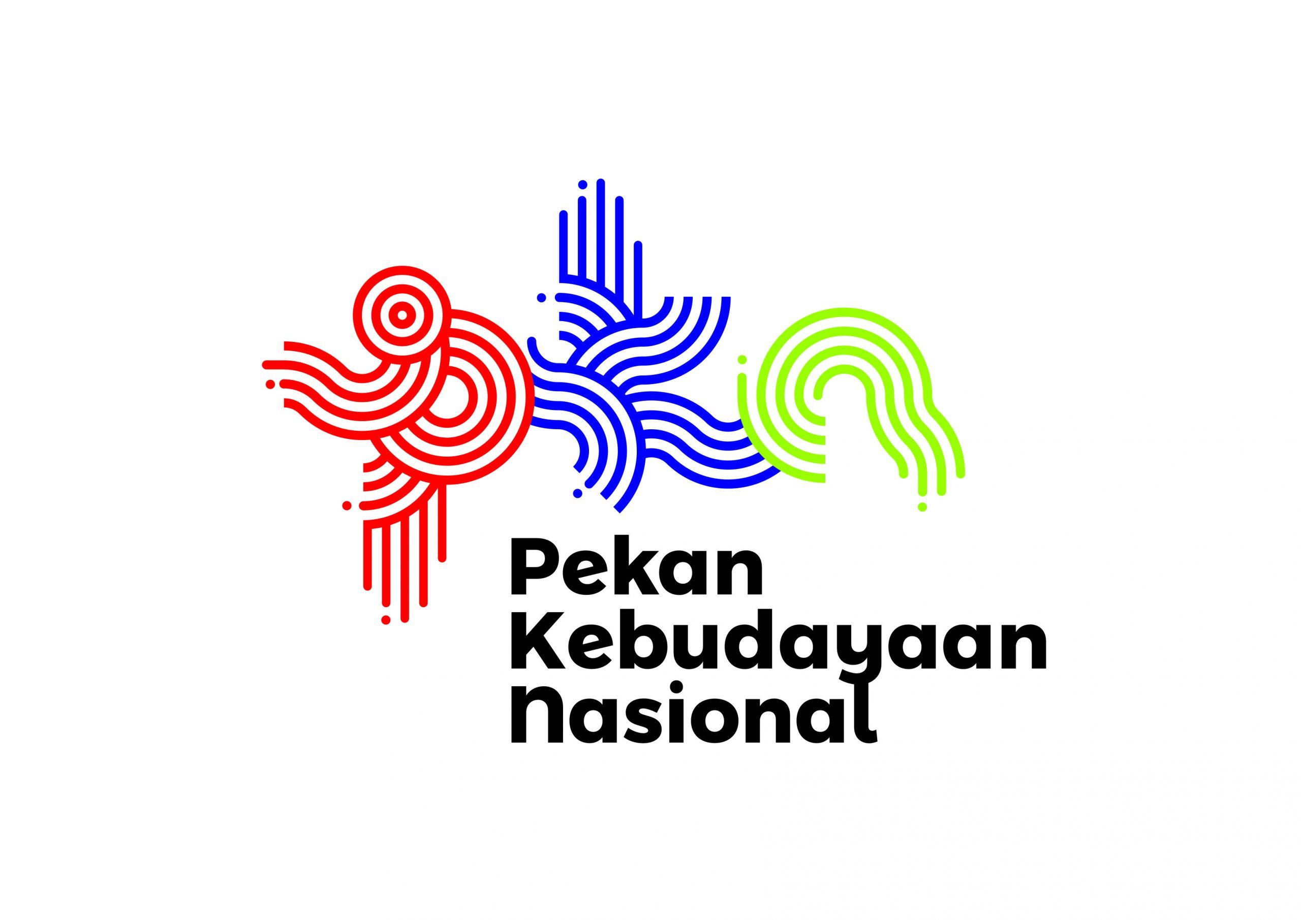 Read more about the article Makna Dan Filosofi Logo Pekan Kebudayaan Nasional