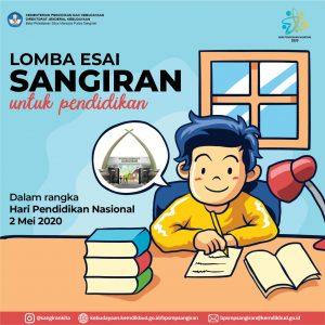 Read more about the article Belajar dari Sangiran