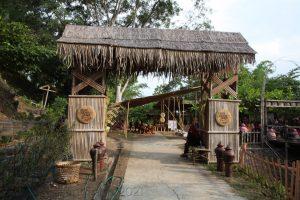 Read more about the article Manfaat Pasar Budaya Desa Krikilan
