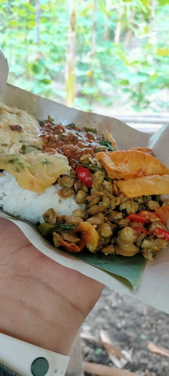 "Read more about the article Menu Khas di SANGIR ""Sarapan Ning Punden Tingkir"""