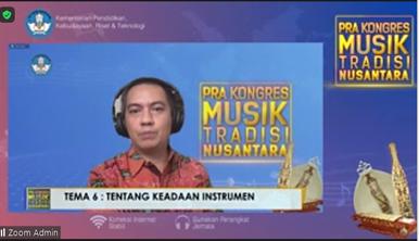 Read more about the article Pelindungan Paten Alat Musik Tradisional Penting sebagai Upaya Pelestarian Budaya