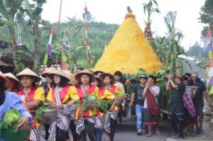 Read more about the article [KLIPING BUDAYA] Bandungrejo Dicanangkan Sebagai Desa Pelestari Tradisi