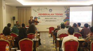 Read more about the article Pembekalan Teknis Seri Pengenalan Budaya Kepercayaan dan Tradisi