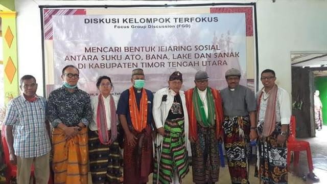 You are currently viewing [Kliping Budaya] Mencari Bentuk Jejaring Sosial Antara Suku di Timor Tengah Utara
