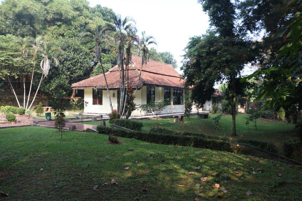 Gedung Museum 2 Palagan Bojongkokosan.