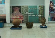 Museum Situs Kepurbakalaan Banten Lama.