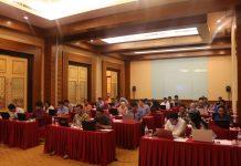 Workshop Pendaftaran Cagar Budaya secara Online di Sulawesi Utara.
