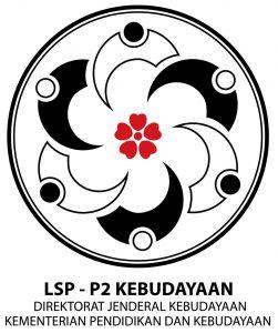 Logo LSP - P2 Kebudayaan