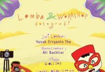 Pameran - Lomba dan Workshop