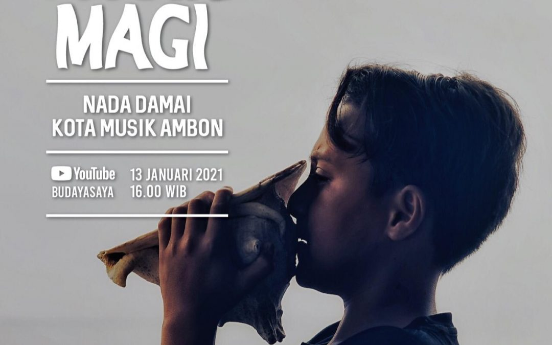 Nada Damai Musik Kota Ambon