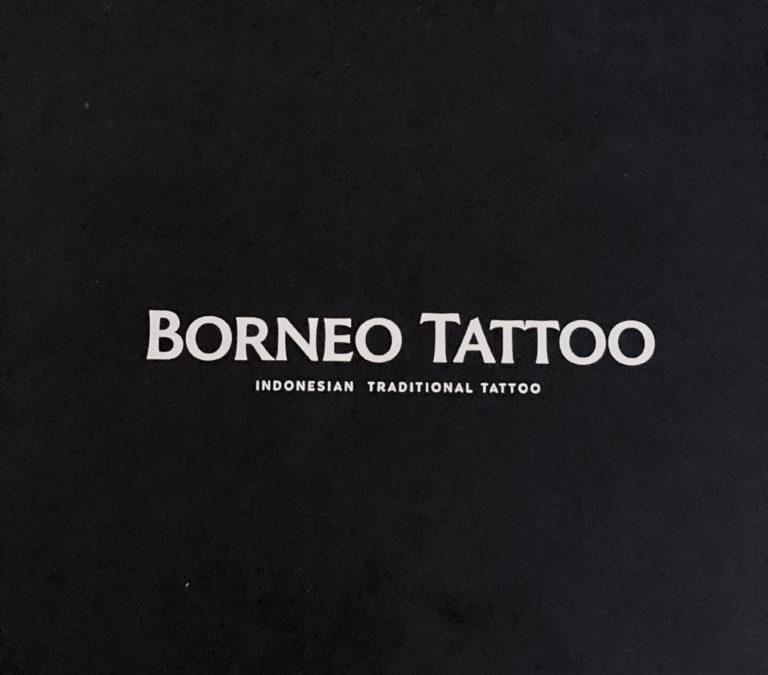 Borneo Tattoo