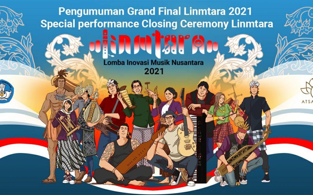 Pengumuman Pemenang LINMTARA 2021
